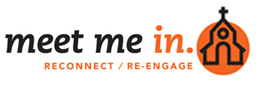 Meet Me In Church Logo