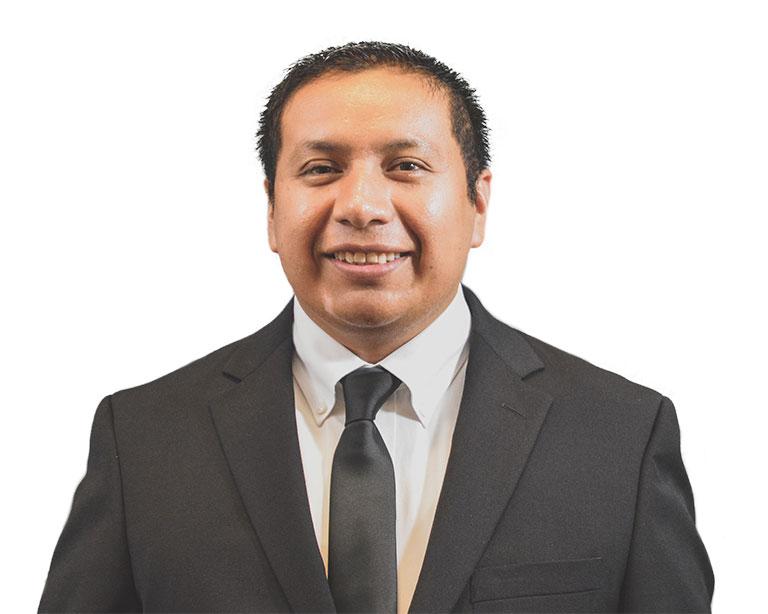 Nelson Gerardo Tlatelpa, Seminarian