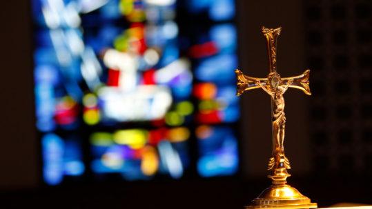 Cathedral Seminary - Retreats with Bishop DiMarzio