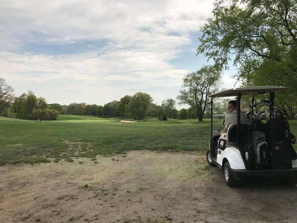 cathedral seminary golf outing
