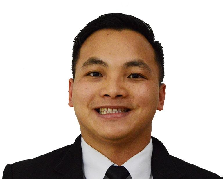 Anthony Nguyen Pre-Theology II Albany