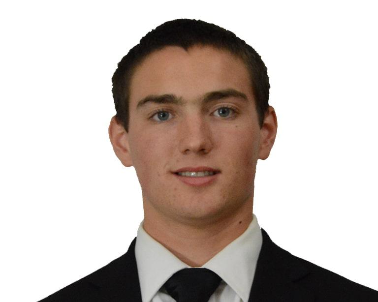 Douglas Villanella Sophomore Syracuse
