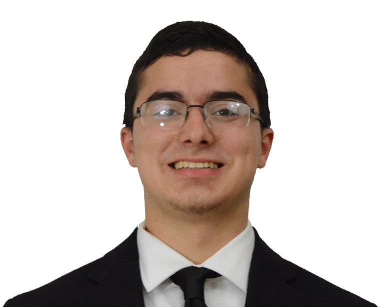 Gianni Verginio Freshman Syracuse