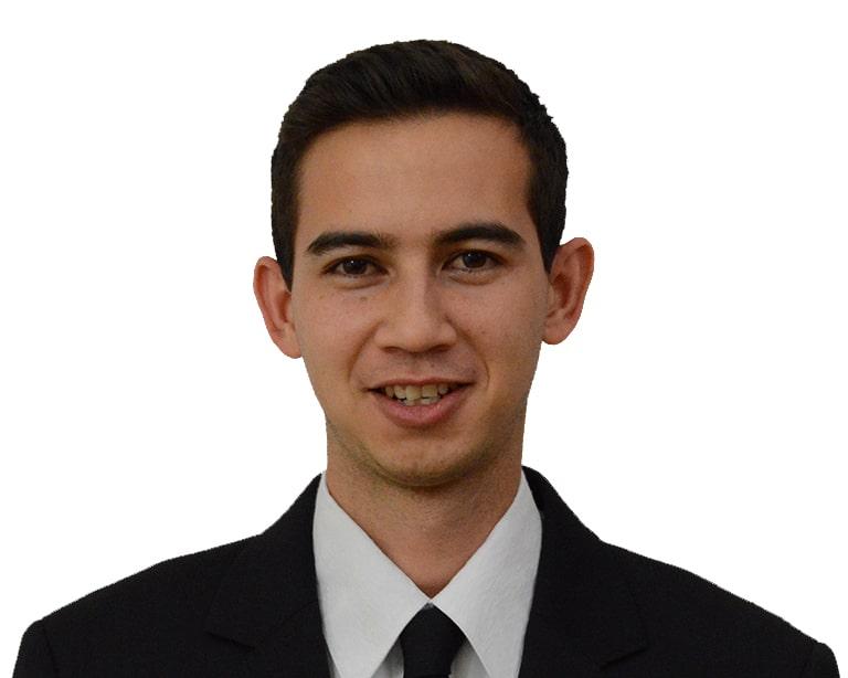 Jairo Jaramillo ESL Paterson