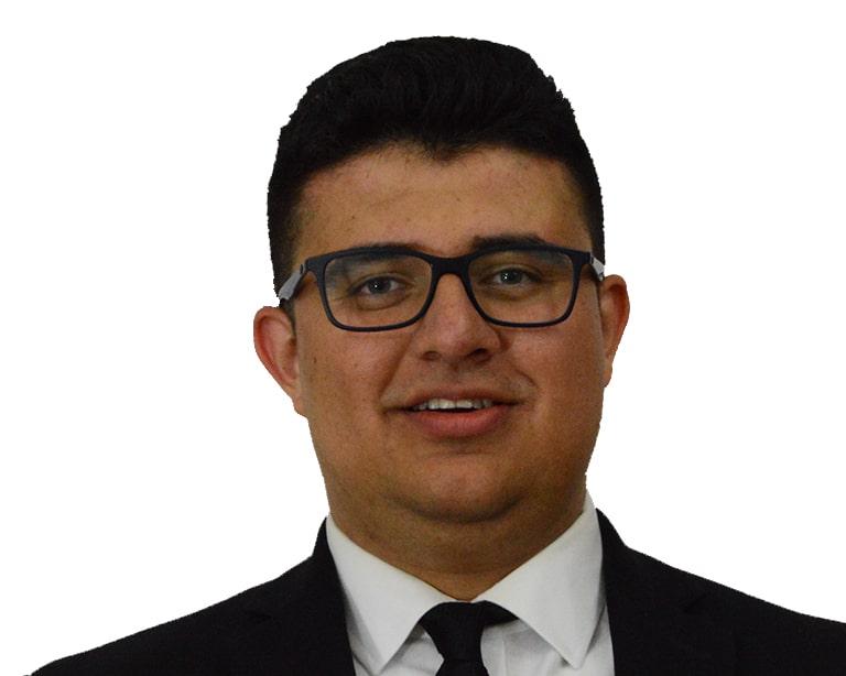 John Vargas Freshman Paterson