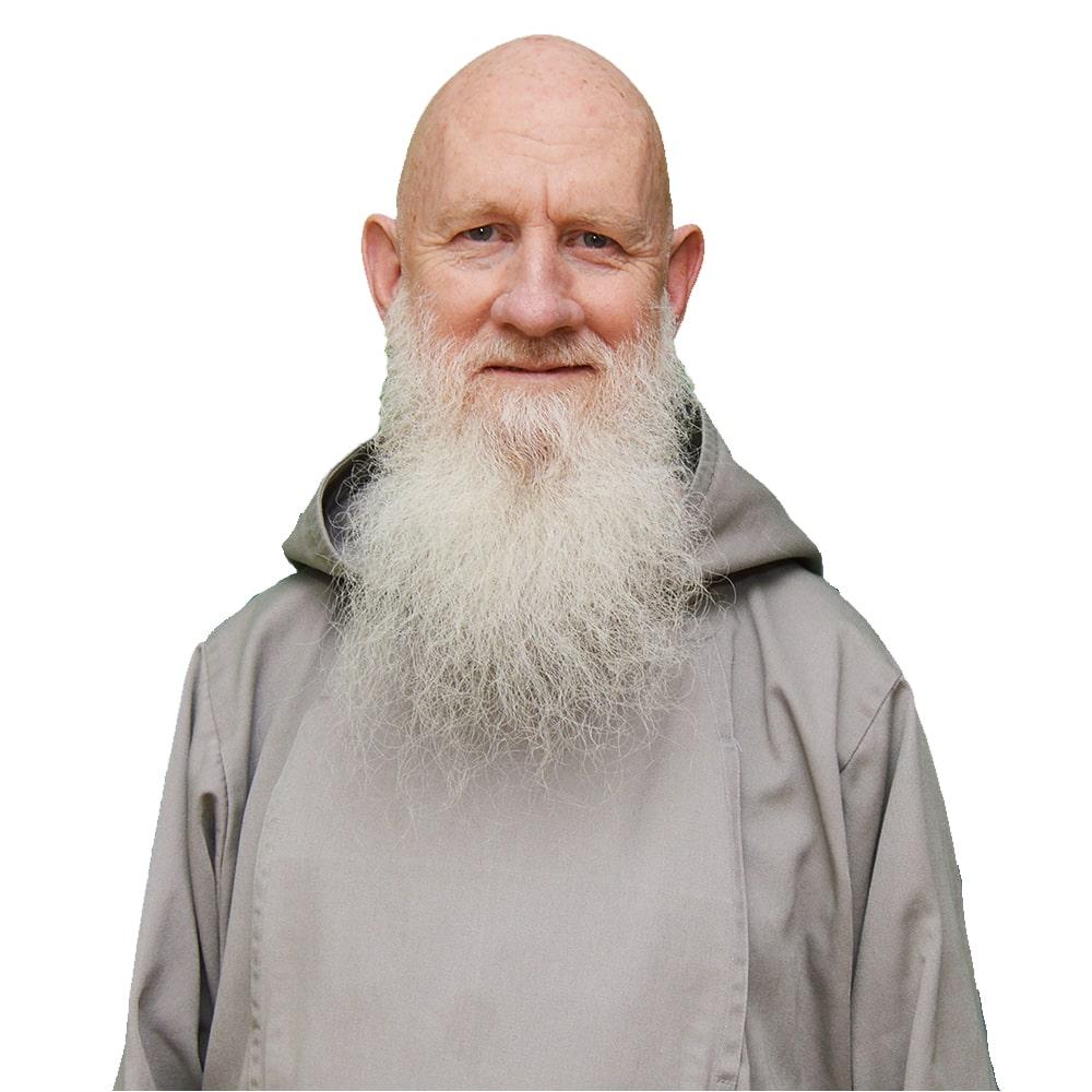 Fr. Conrad Osterhout
