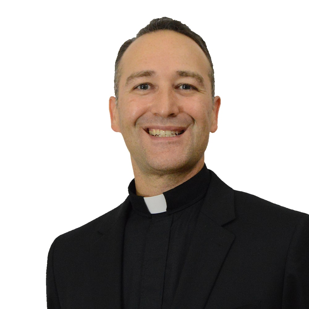 Fr. George Sears