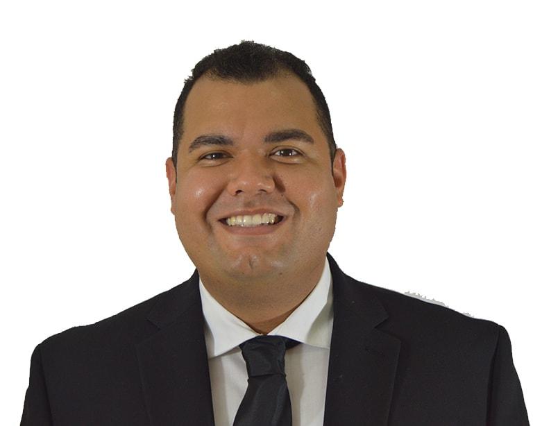 Kevin Rueda