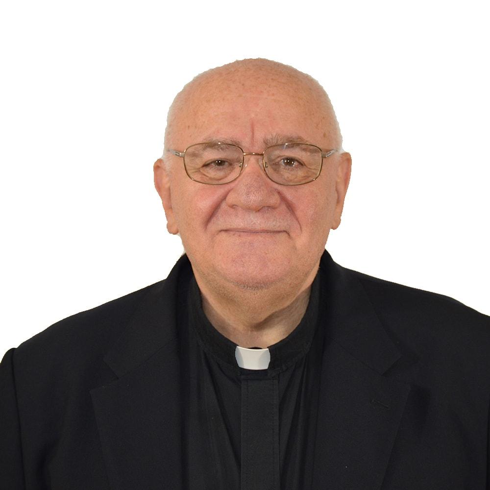 Rev. Raymond P. Roden