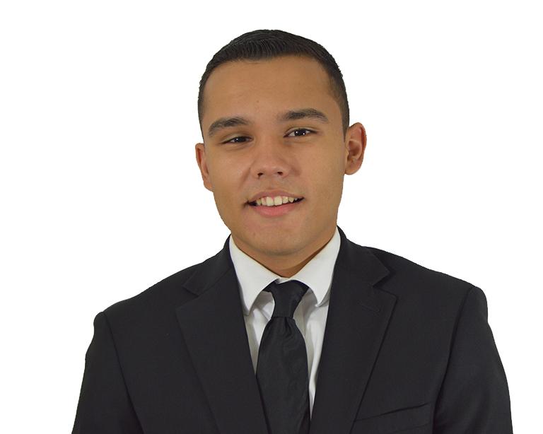 Brandon Guizar