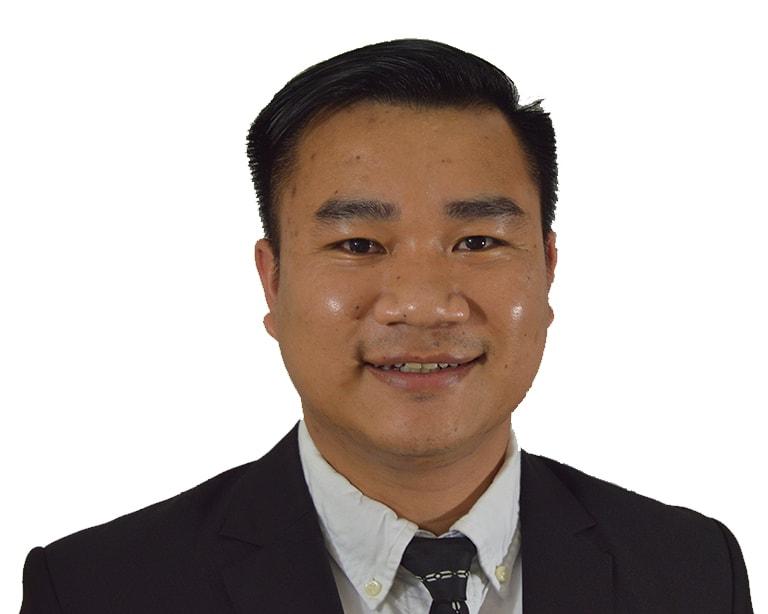 Joseph Tuan Van Vuong